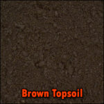 Brown Topsoil Delivery NJ